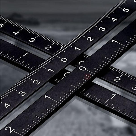 Image of Universal Six-Sided Angle Measuring Locator