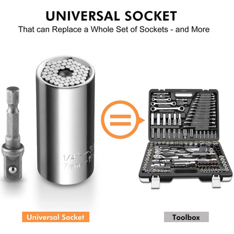 Image of Universal Smart Socket