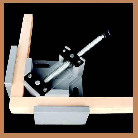 Image of 90° Right Angle Clamp