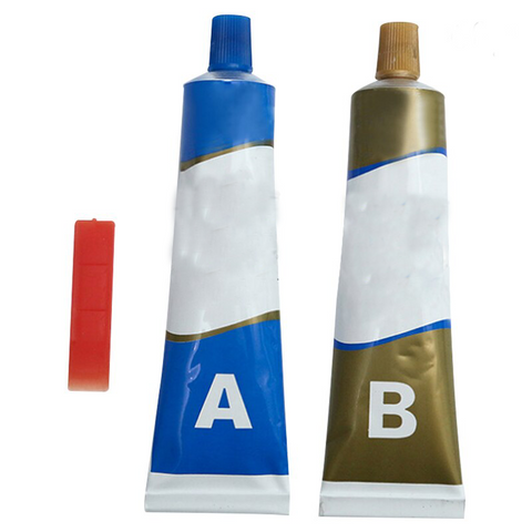 Image of Magic Welding Glue (2 bottles)