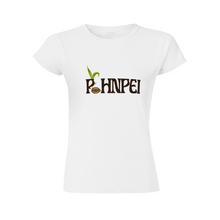 Load image into Gallery viewer, Gildan Customizable Front Print of Short-Sleeved T-Shirt for Women