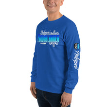 Load image into Gallery viewer, Proud Islander Long Sleeve