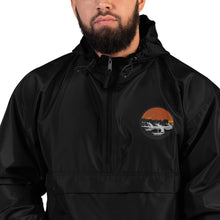Load image into Gallery viewer, Pohnpei Pride Embroidered Champion Packable Jacket