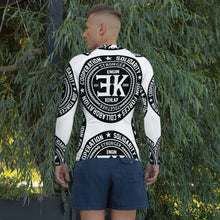 Load image into Gallery viewer, Engin Kehlap Men's Rash Guard