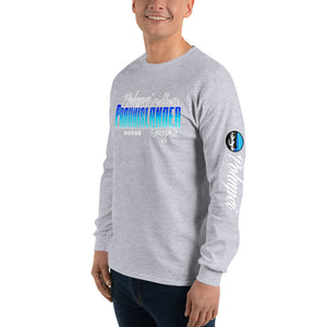 Proud Islander Long Sleeve