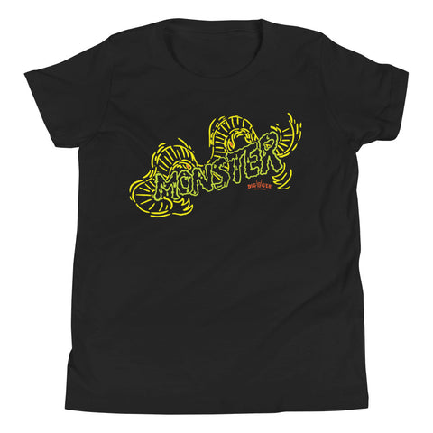Kids' Monster T