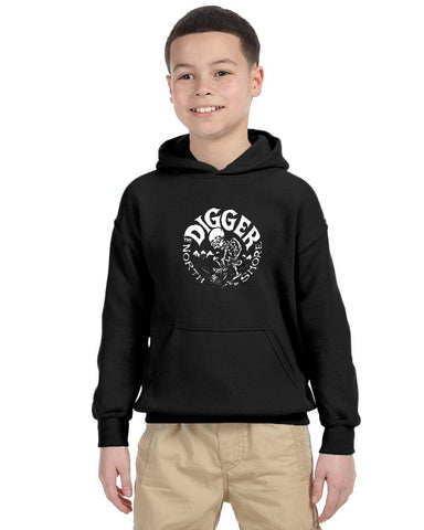 Digger Classic Hoodie