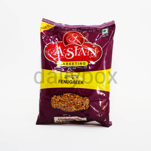 Asian Fenugreek 100gm / ഉലുവ