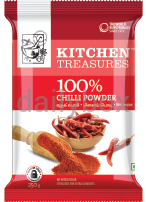 Load image into Gallery viewer, Kitchen Treasures Chilli Powder 100g / KT മുളകുപൊടി