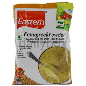 Eastern Fenugreek Seeds Powder 100g / ഉലുവ പൊടി