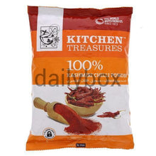 Load image into Gallery viewer, Kitchen Treasures Kashmiri Chilli Powder 100g / കശ്മീരി മുളകുപൊടി