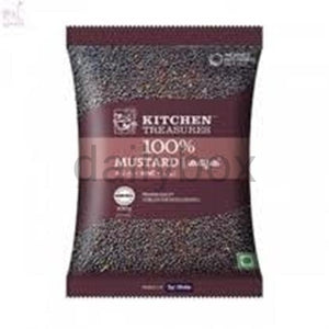 Kitchen Treasures Mustard 100g / KT കടുക്