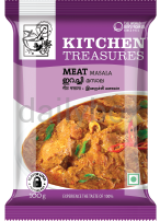 Kitchen Treasures Meat Masala 100g / KT മീറ്റ് മസാല