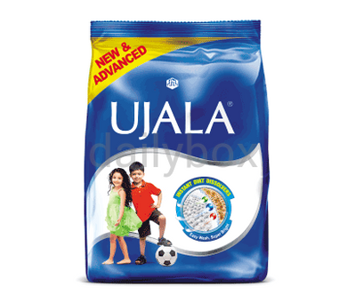 Ujala Detergent Powder 4kg + Bucket / അലക്കു പൊടി 4kg +Bucket FREE