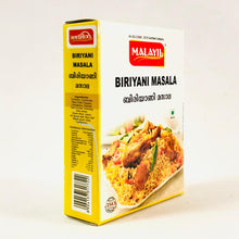 Load image into Gallery viewer, Malayil Biriyani Masala 50g / ബിരിയാണി മസാല