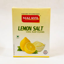 Load image into Gallery viewer, Malayil Lemon salt 25g / ലെമൺ സാൾട് 25g