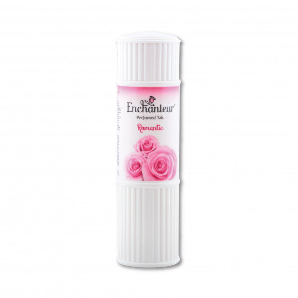 Enchanteur Talcum Powder 75g / പൗഡർ Romantic
