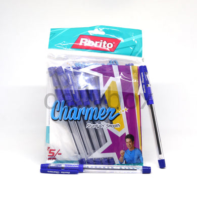 Rorito charmer Ball pen / ബാൾ പേന Blue