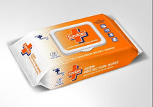 Load image into Gallery viewer, Savlon Germ Protection Wipes 72 / വെറ്റ് വൈപ്സ് 72 Pcs