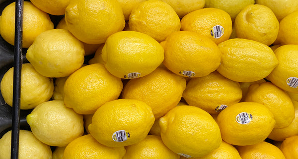 Ideas for Market Lemons