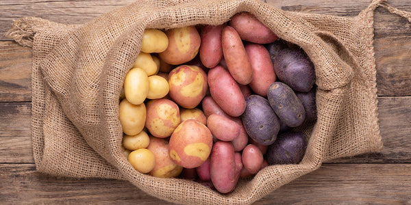 Your go-to guide for choosing the best potato