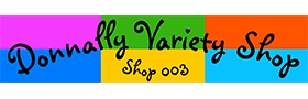 Donnally Variety Shop