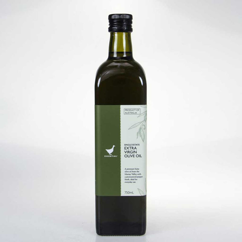 Extra Virgin Olive Oil - The Essential Ingredient