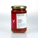 Cherry Tomato Sauce - The Essential Ingredient