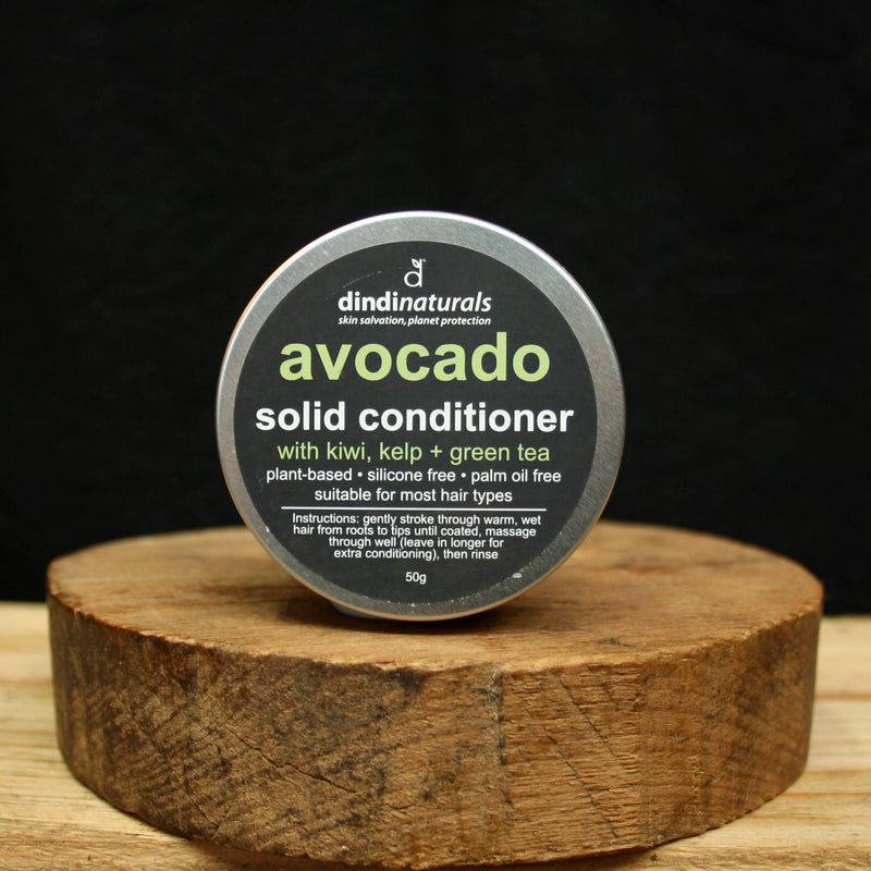 Dindi Solid Conditioner 50g