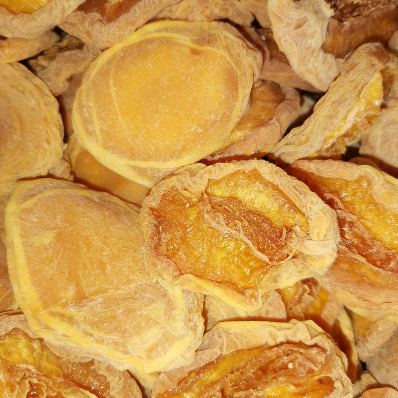 Dried Peaches Australia ($31 p/kg)
