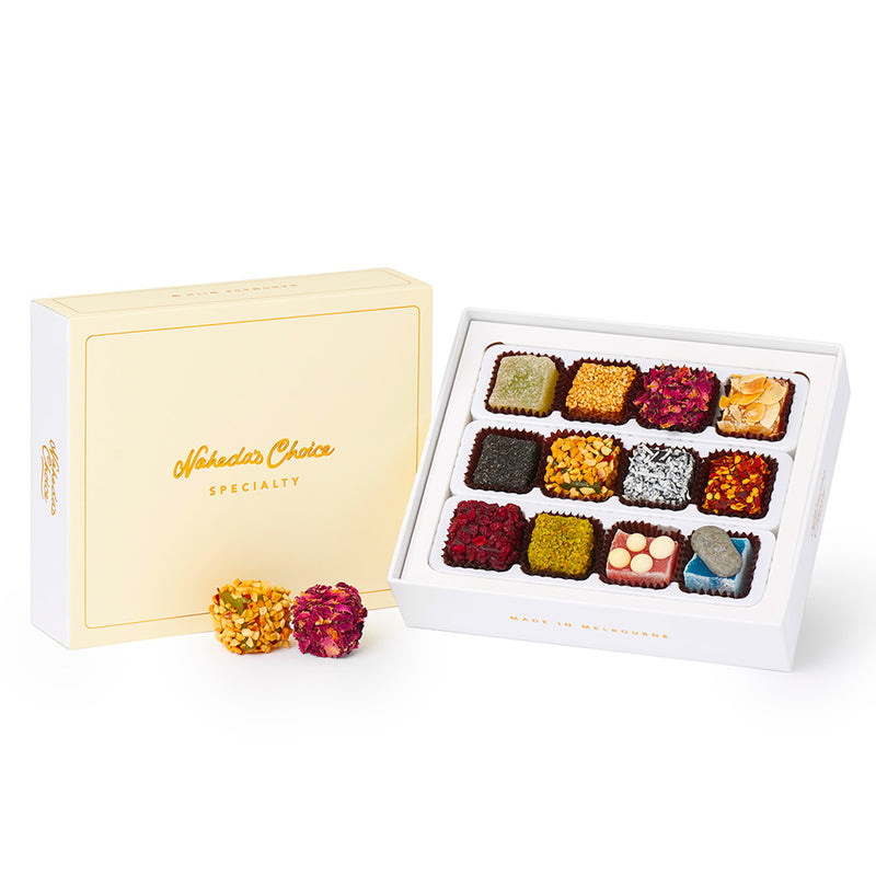Speciality Turkish Delights