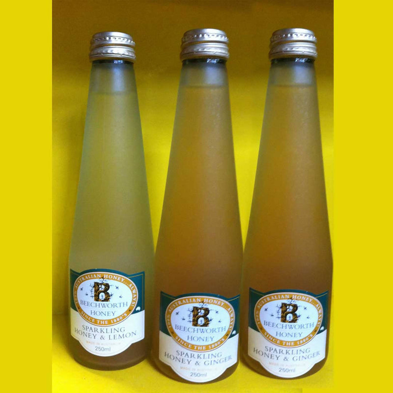 Beechworth Honey Drinks
