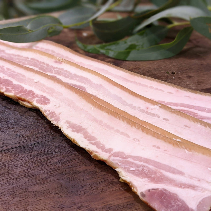 Streaky Bacon (250g)
