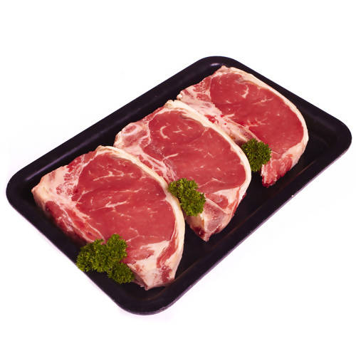 T Bone Steak without Fillet (1 x 330g)