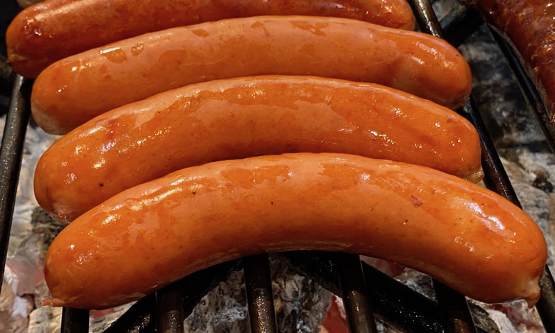 Gourmet Sausage Selection =BBQ pack SMALL=