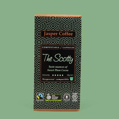 The Scotty Capsules (10 Pack)