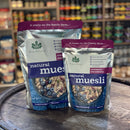 Brookfarm Natural Muesli (Cranberry)