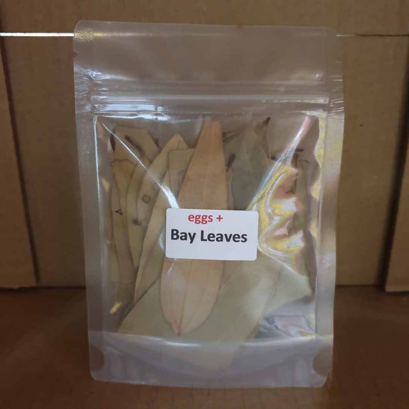 Bay Leaves - 50g