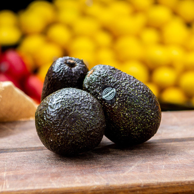 Avocado - 2 sizes (each)