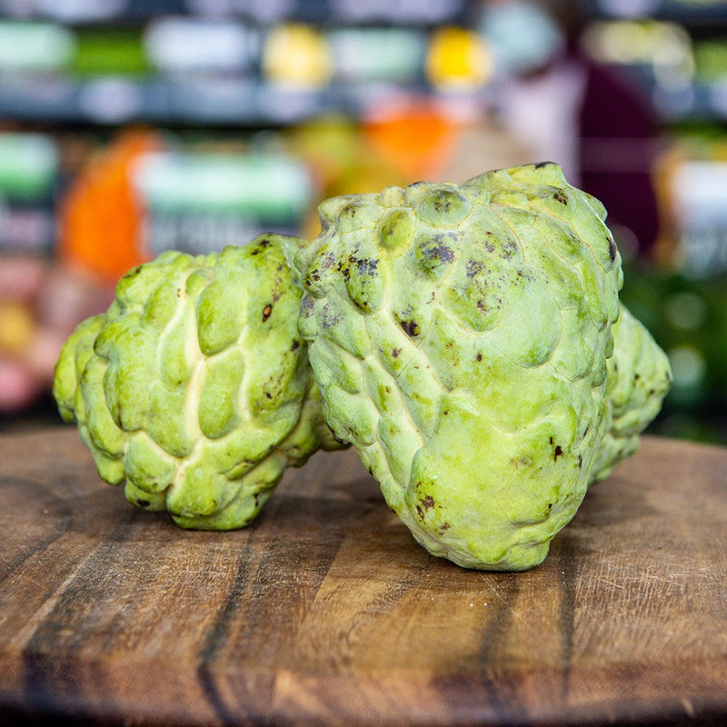 Custard Apples ($39.99 p/kg)