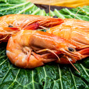 Whole Cooked Prawns - Large ($46.90 p/kg)