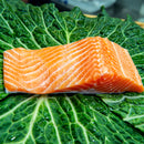 Fresh Tasmanian Ocean Trout Fillets ($41.50 p/kg)
