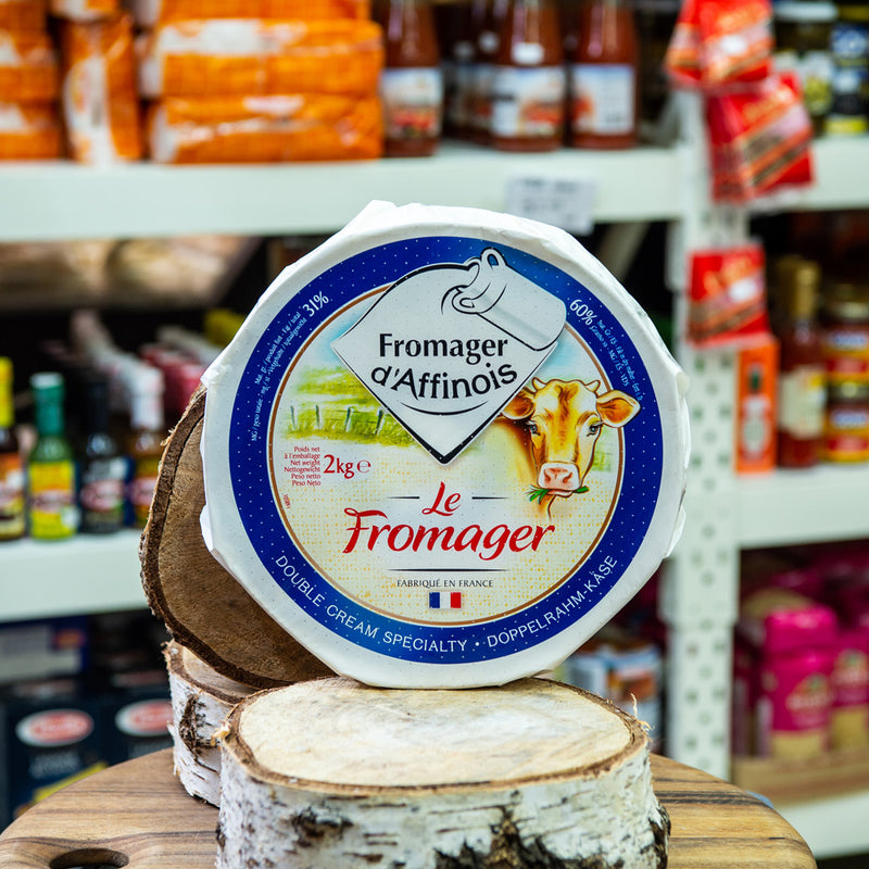 Fromager Le d'Affinois Cheese (approx 200g)