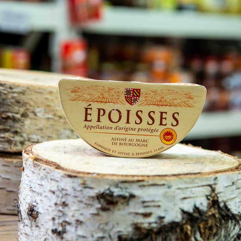 Epoisses Cheese (approx 125g)