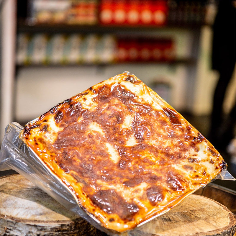 Lasagne House Made - Serves 6