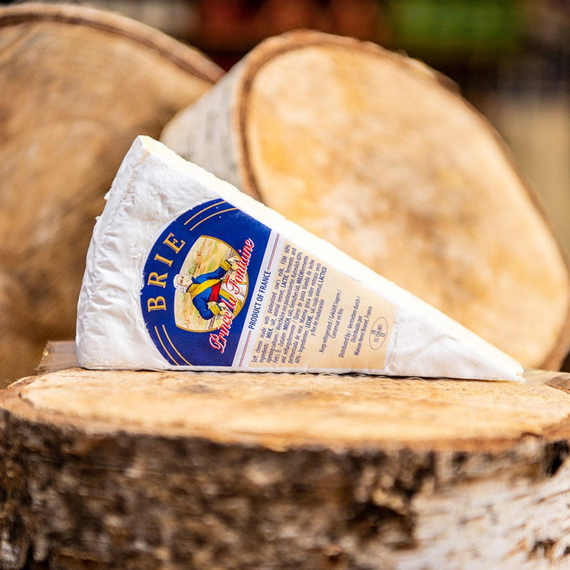 French Brie Cheese (225g)