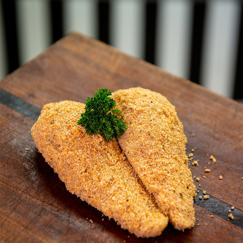 Chicken Kiev with Garlic Butter (Pack of 3)