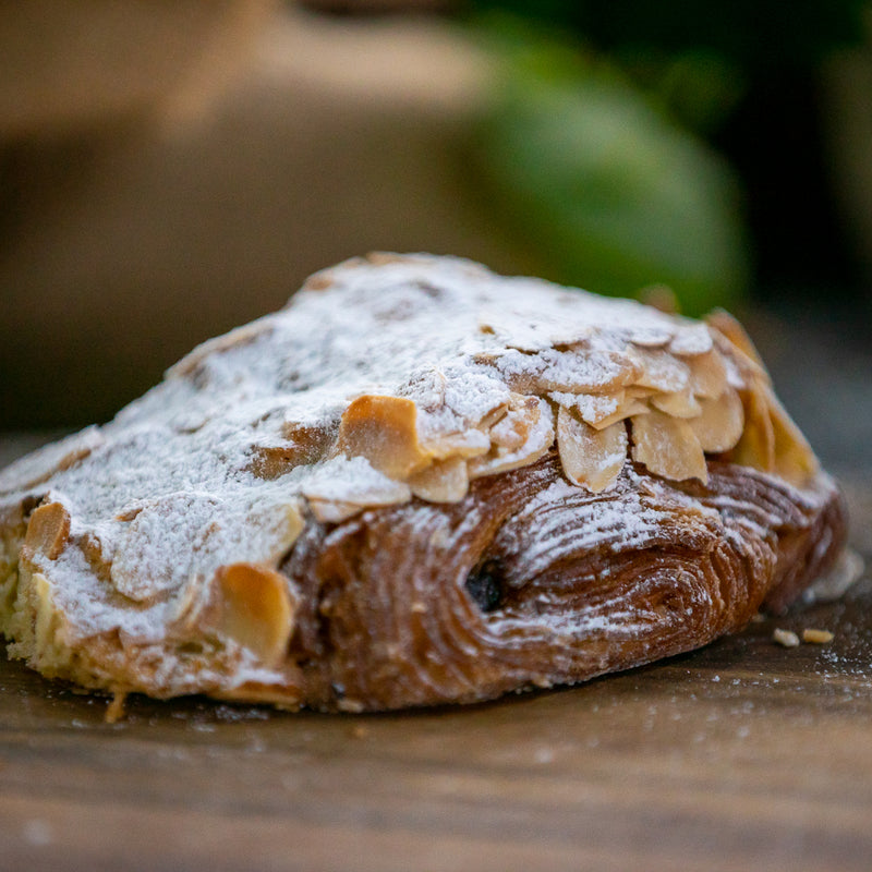 Croissant Chocolate Almond (each)