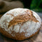 Wholemeal Sourdough Bread (approx 500g)
