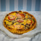 Gluten & Dairy Free Vegetable Quiche